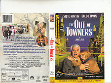 The Out of Towners-1999-Steve Martin-Movie-DVD
