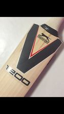 Slazenger V1200 G4 English Willow Cricket Bat + AU Stock +Free Ship & $85 Extras
