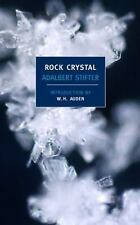 Rock Crystal (New York Review Books Classics) by Stifter, Adalbert