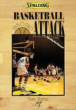 Basketball Inbound Attack
