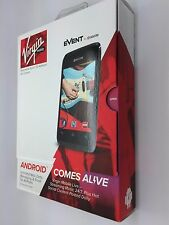 KYOCERA EVENT C5133 4GB VIRGIN MOBILE SMARTPHONE ***BRAND NEW IN BOX SEALED