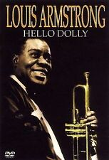 Louis Armstrong - Hello Dolly (DVD, 2007)