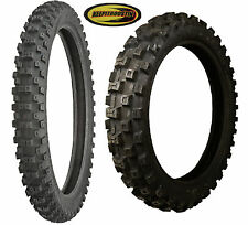Sedona Front and Rear Wheel Tire Fits Yamaha Yz 85 80 1986-2012 Yz85 Yz80