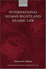 Oxford Monographs in International Law: International Human Rights and...