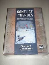 Conflict of Heroes: Awakening the Bear: Firefight Generator (New)