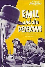 IFB 7170 | EMIL UND DIE DETEKTIVE | Walter Slezak, Heinz Schubert | Top