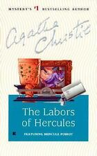 Hercule Poirot Ser.: The Labors of Hercules by Agatha Christie (1984,...