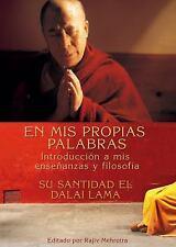 En Mis Propias Palabras: Introduccion a mis ensenanzas y filosofia (Spanish Edit