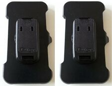 2pcs - OtterBox Defender Case Replacemenet Belt Clip Holster for HTC One (M7)