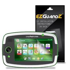 2X EZguardz LCD Screen Protector Skin Cover HD 2X For Leapfrog LeapPad Platinum
