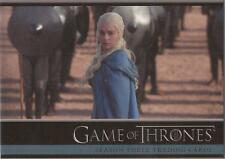 GAME Of Thrones Stagione 3-p1 PROMO CARD