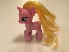 2010 Hasbro My Little Pony Friendship is Magic G4 Cherry Pie Mismatch Color HTF
