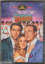 DVD - HONEYMOON IN VEGAS - Sarah Jessica Parker - James Caan - Nicolas Cage - NM