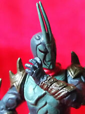 "Go-Bada-Ba/ BANDAI PVC SOLID Figure 4"" 10cm KAMEN RIDER KUUGA MINT UK DESPATCH"