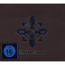 CHIMAIRA Coming Alive CD/2DVD BRAND NEW NTSC Region All
