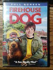 Firehouse Dog (DVD, Full Frame) // fun friends family movie film