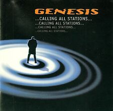 GENESIS : CALLING ALL STATIONS / CD