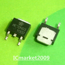 5 PCS ME70N03 TO-252 ME70N03A 70N03 N-Channel Enhancement Mode MOSFET