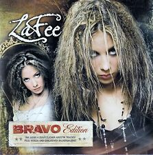 LAFEE : LAFEE / CD (BRAVO EDITION) - TOP-ZUSTAND