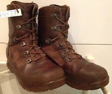 Haix Brown MTP Gore-Tex Waterproof Army Issue Combat Boots 10M HX810M