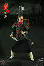 "303 Toys 1/6 Scale 12"" China Series Qin Dynasty Soldier Sharp Figure 35003"