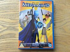 Megamind DVD! Look In The Shop!