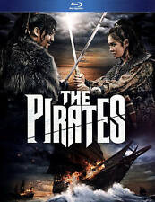 The Pirates (Blu-ray Disc, 2015)  NEW