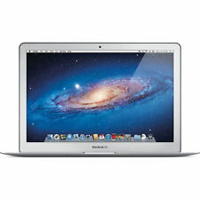 Apple MacBook Air 13 Intel i5 Dual Core Turbo 4GB 128GB SSD Bluetooth Mac Osx PC