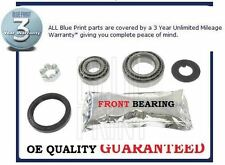 FOR HYUNDAI H100 2.5D 2.5DT VAN 1997-2002 NEW FRONT WHEEL BEARING KIT OE QUALITY