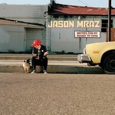 FREE US SHIP. on ANY 2 CDs! NEW CD Jason Mraz: Waiting for My Rocket to Come