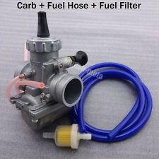 Mikuni Carburetor VM24 28mm Carb Fit Chinese CRF XR KLX TTR125 Pit Dirt Bike