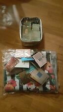 Clinique Hydration Mix Set NEW FULL SIZE ITEMS & Macy's floral Shopper Tote Bag