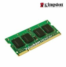 RAM SO-DIMM KINGSTON  4GB 1600MHZ 1,35V DDR3L