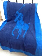 Ralph Lauren Polo Towel, Big PONY,  Never Used!  NEW