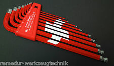 PB SWISS TOOLS 212L.H-10.CH Sechskant Stiftschlüssel Hexagonal hex-keys EDITION