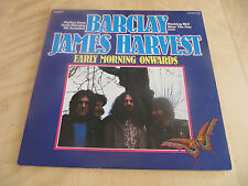 Barclay James Harvest, Early Morning Onwards, Top Zustand!!!