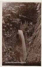 The Waterfall, Shanklin Chine, SHANKLIN, Isle Of Wight RP
