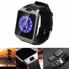2X Smart Wrist Bluetooth Watch Camera Phone For Android Samsung Galaxy A3 A5 S5