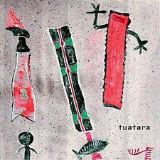 The Loading Program, Tuatara, New
