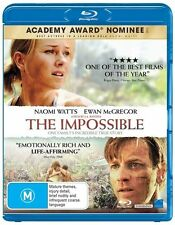 The Impossible (BluRay, 2013)