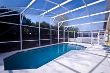 ORLANDO DISNEY HOME RENTAL 4 BEDRS 3 BATHS - FULL GAMES ROOM, FREE WIFI