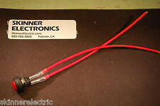 Electronic Air Horn Momentary Pushbutton Switch Normally Open 10Amp with leads
