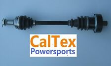 New Suzuki King Quad 450 750 rear left right cv axle Year 2007 2008 2009