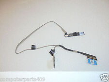 Dell Alienware M11X R2 LCD Video Cable W/Webcam DC02000ZN00 Y1G2X