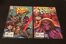 X-Men Forever #1-24 & Annual #1 (2009-'10) Marvel Lot