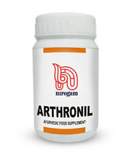 Arthronil 60 Capsules for Gout, Rheumatoid Arthritis & High Uric Acid | Herbal