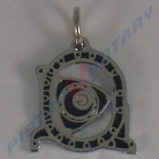 ROTOR HOUSING Charm Pendant Newfor Rotary Mazda RX3 RX2 R100 RX4 Necklace Engine