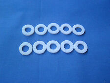10 pcs washers for 4mm prop shaft cable rc boat