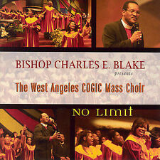 NEW - No Limit by West Angeles Church Of God In Christ