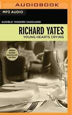 Young Hearts Crying by Richard Yates (2016, MP3 CD, Unabridged)